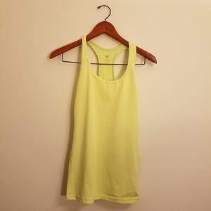 H&M Racer back Tank Top